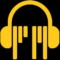 Peter Mosier Voice Logo